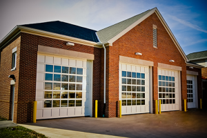Texas Overhead Door Commercial Door Installation