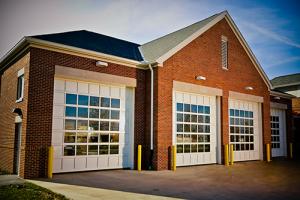Commercial Overhead Door Installation And Repair Texas