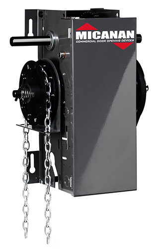 Commercial Door Operator and Motors - Micanan
