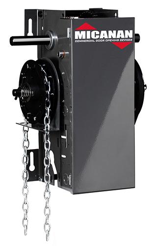 Commercial Door Operator and Motors - Micanan