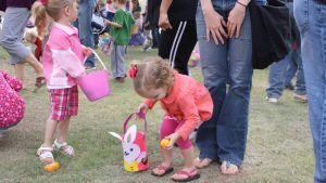 Crowley Texas Easter Egg Hunt