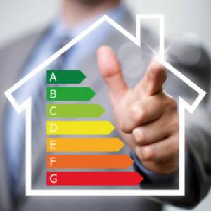 Energy Efficient Garage