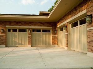 New Garage Doors Dallas TX
