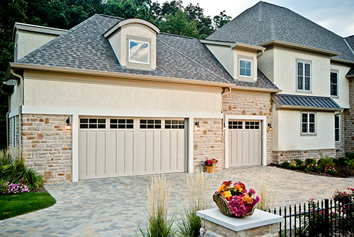 residential Garage Door Company