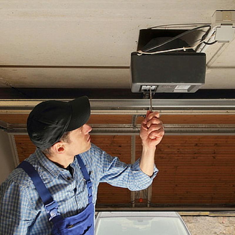 The Benefits Of A Garage Door Tune Up Texas Overhead Door
