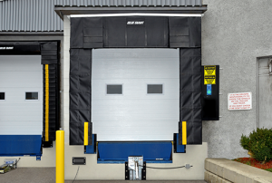 Loading Dock Equipment from Texas Overhead Door