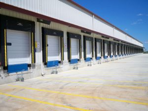 Loading Dock Safety Equipment And Supplies Texas