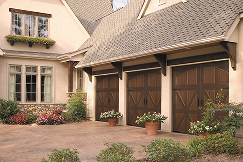 New Garage Door Burleson