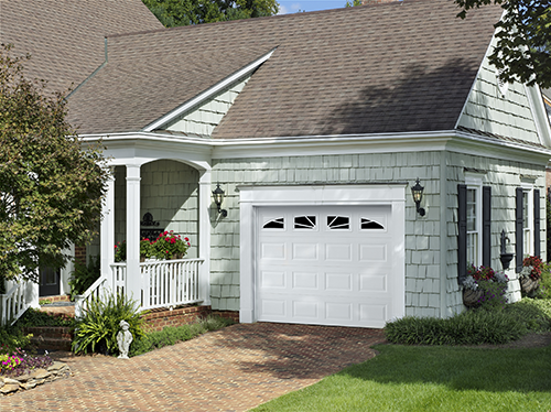 New Garage Door Fort Worth image1