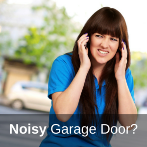 Noisy Garage Door
