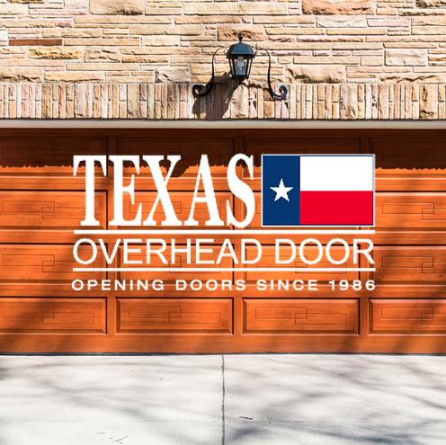 Why You Can Trust Texas Overhead Door Texas Overhead Door