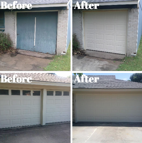 Residential Garage Door Installation Amp Service Dallas Tx