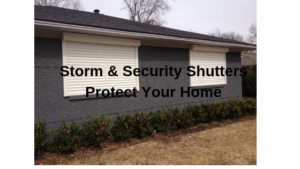 Storm & Security Shutters Dallas TX