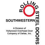Southwestern Rolling Steel Doors Logo