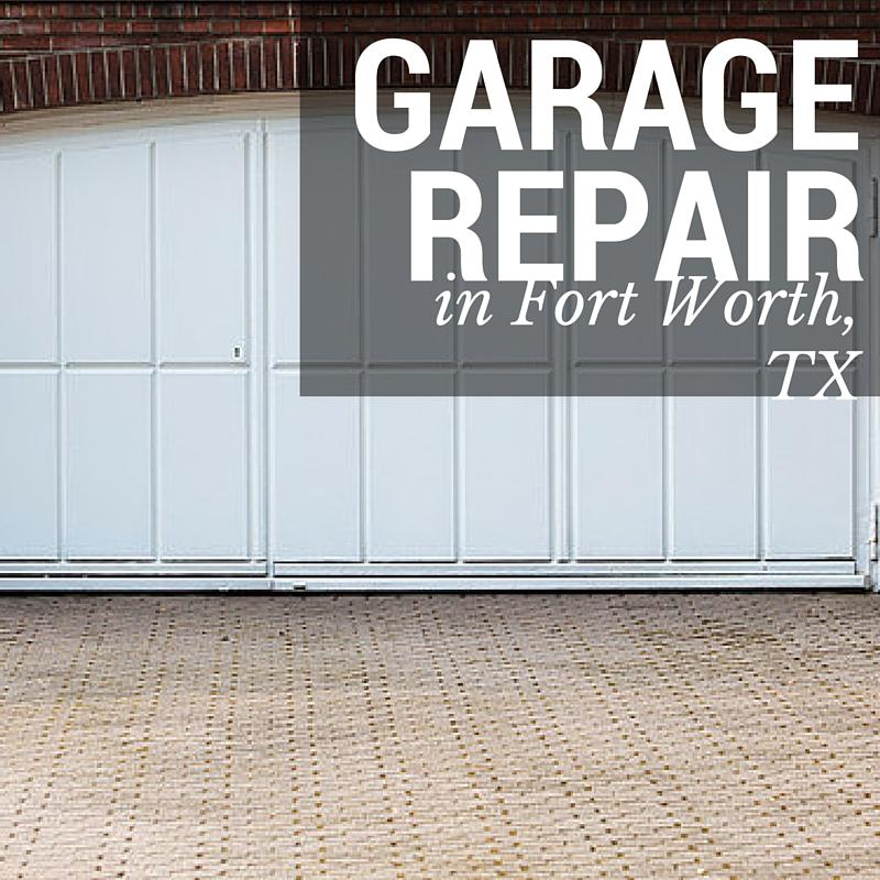 Fort worth garage door repair garage doors fort worth for Fort worth garage doors