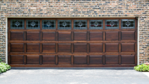 ft worth new garage door installations