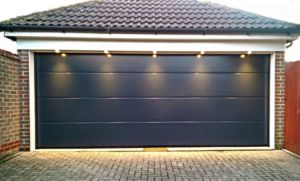 garage door styles 2017 large door