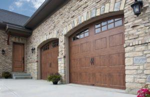 garage door styles in 2017 fiberglass doors
