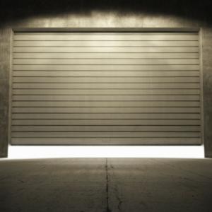 garage door weatherstrip