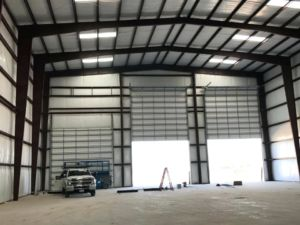 Commercial Overhead Door Dallas TX