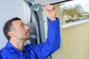 garage door spring repairs fort worth