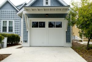 types of garage doors, tyles and trends