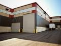 Haas Commercial Door Rolling Steel Texas Overhead Door