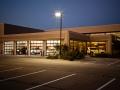 Haas Commercial Secitional Texas Overhead Door