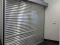 Security Shutters Storefront