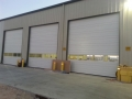 Texas Overhead Door Commercial Outside View